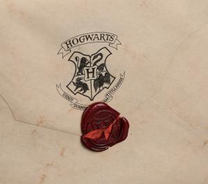71698 Harry Potter Daniel Radcliffe Hogwarts Acceptance Letter 8