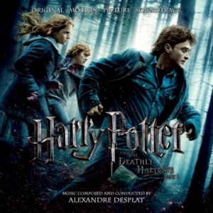 Harry Potter and the Deathly Hallows 1