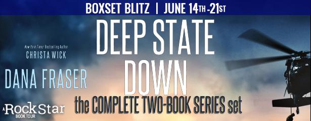 Deep State Down