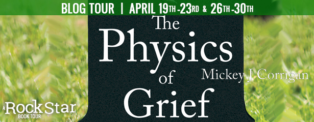 The Physics Of Grief