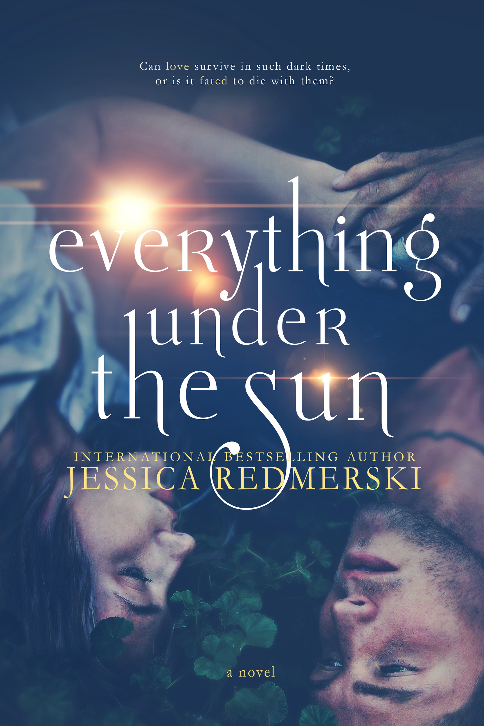 Everything Under the Sun Book Cover