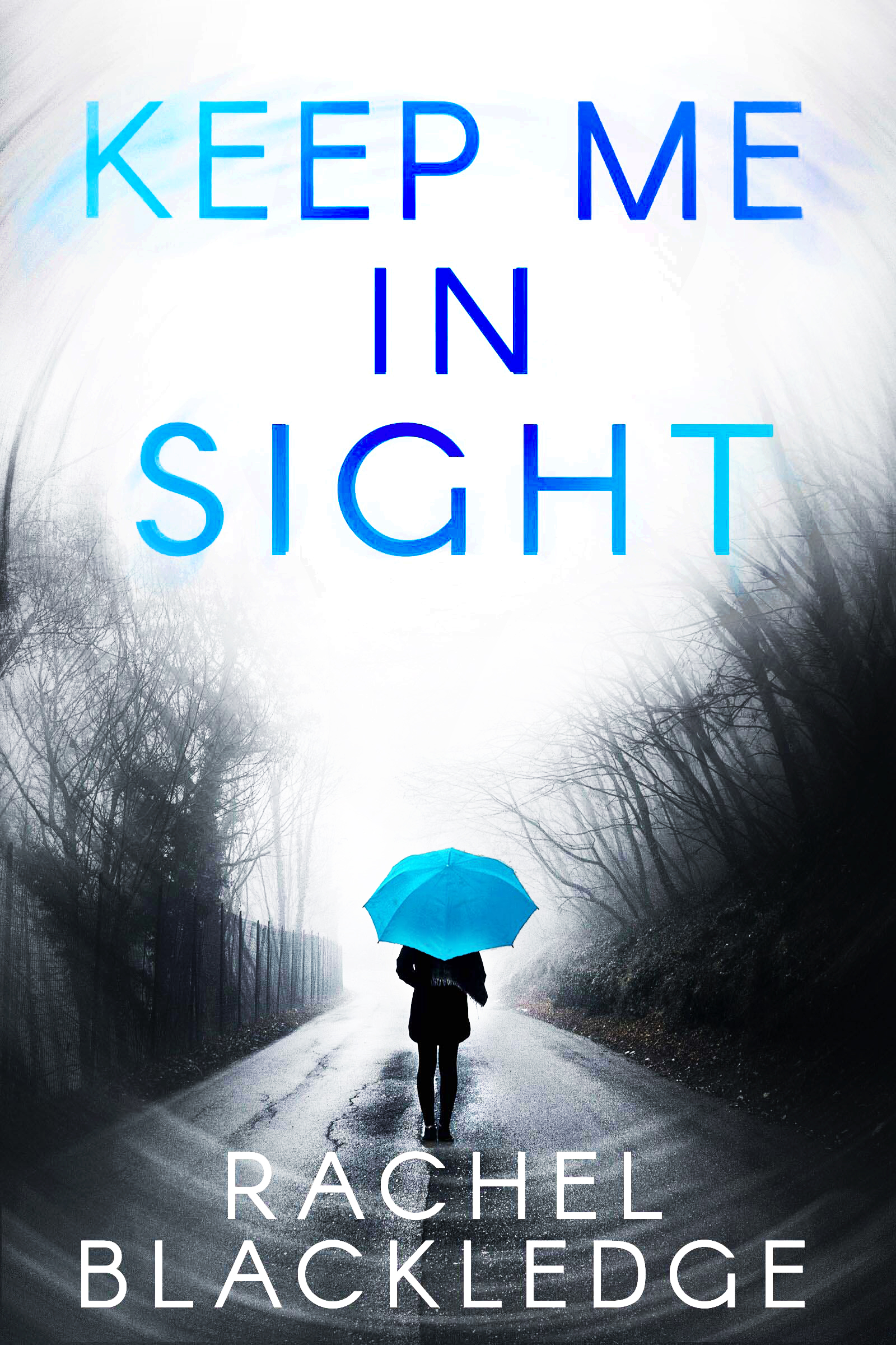 Keep Me in Sight Book Cover