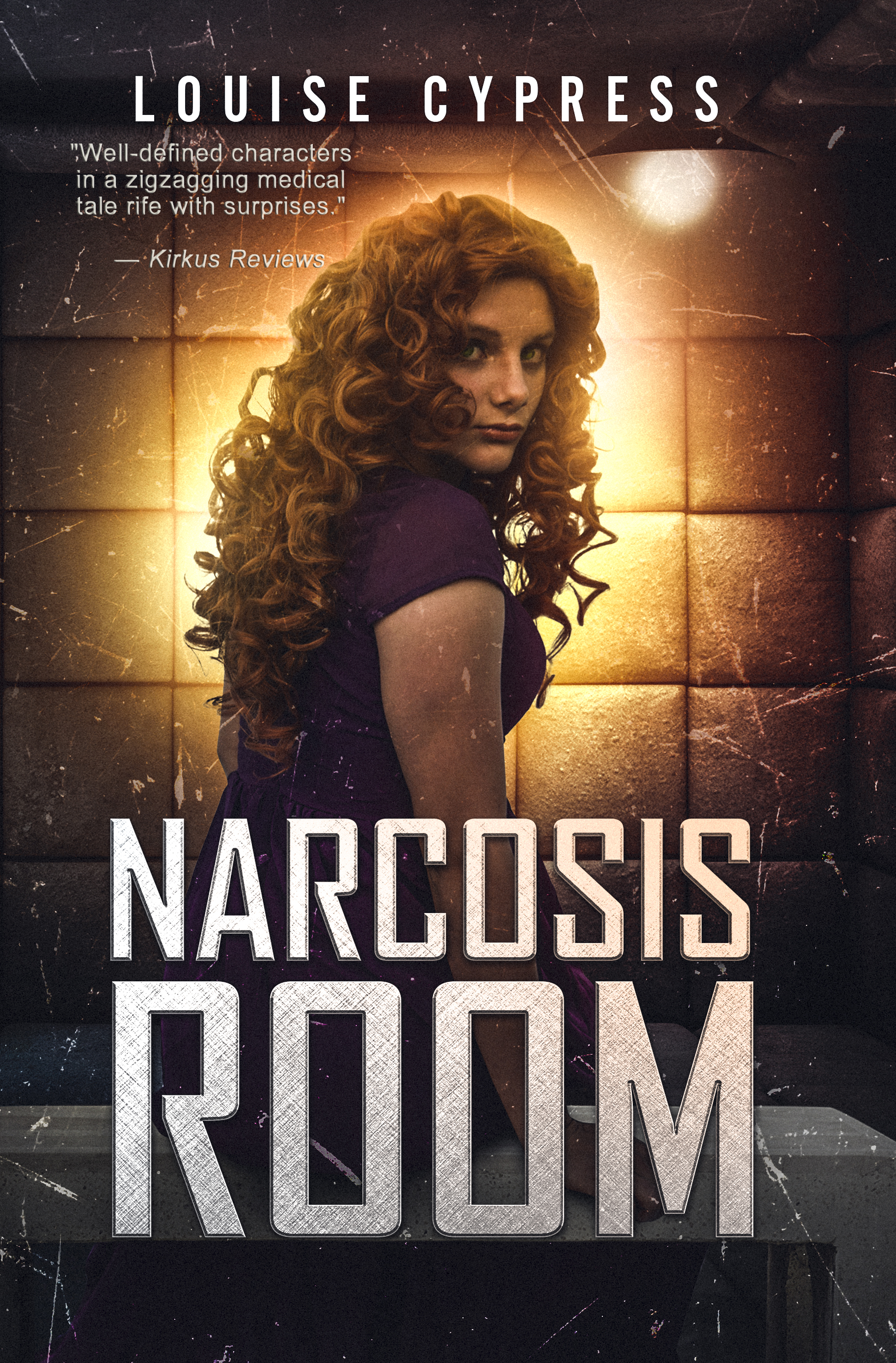 Narcosis Room Book Cover