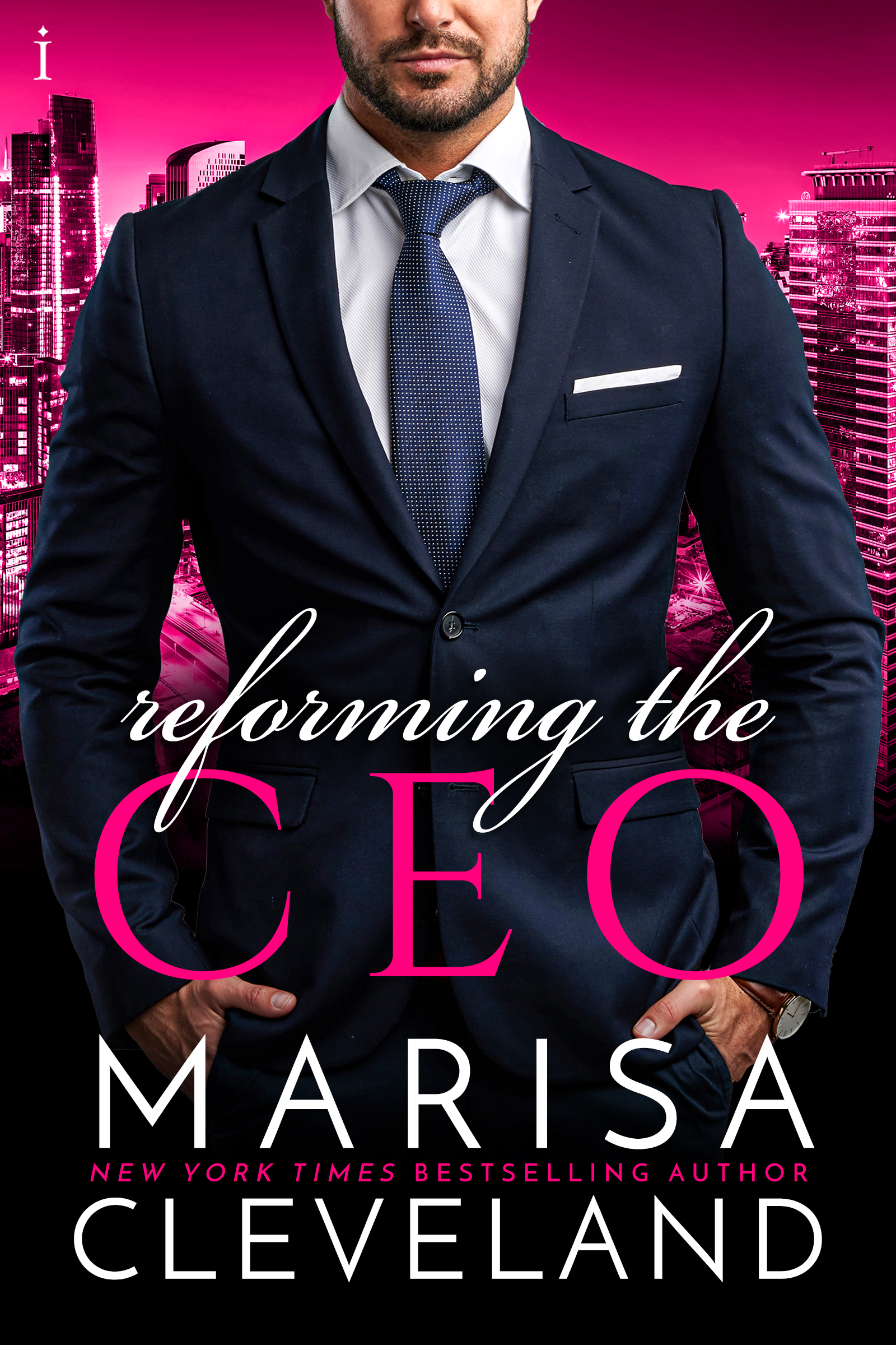 Reforming The CEO Book Cover