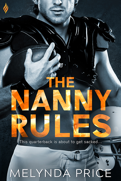 The Nanny Rules Book Cover