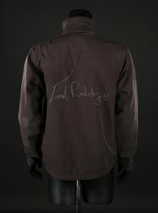 70113 Daniel Radcliffe Autographed Crew Items (7)