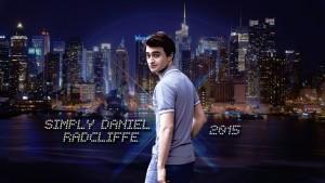 Simply Daniel Radcliffe 2015