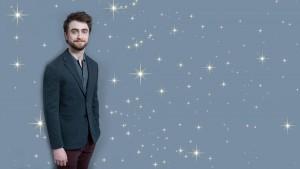 Dan with Stars