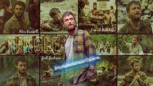 Jungle Montage