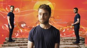 Three: Daniel Radcliffe