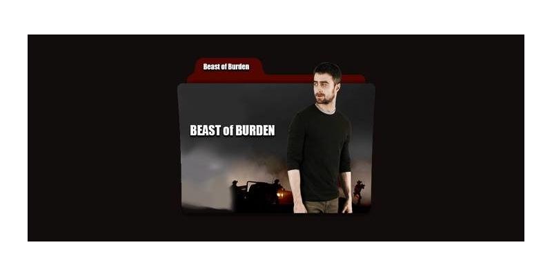 Beast of Burden OS Icon