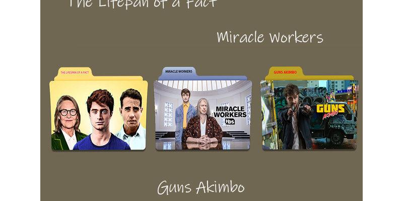 3 OS Icons